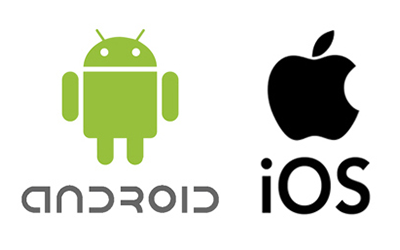 iOS & Android App Development